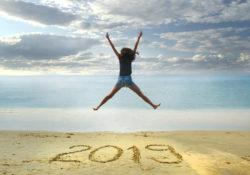 Conseils pour l'établissement des objectifs du Nouvel An (et au-delà)