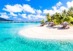 Lune de miel de rêve : pourquoi choisir la Polynésie Française